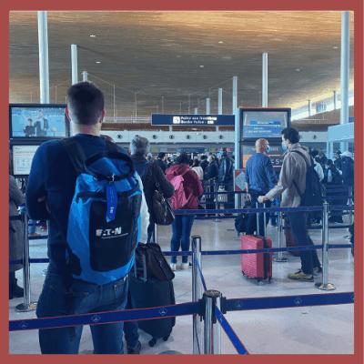 Départ au Canada : Immigration Française