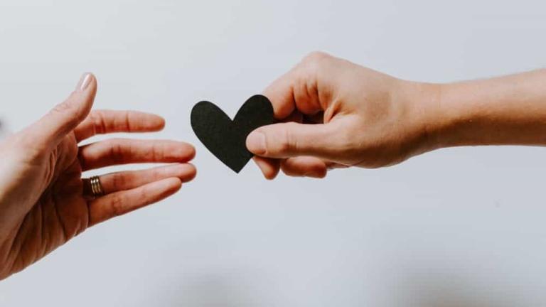 L'amour et l'immigration