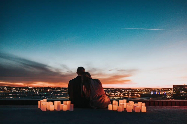 Quand l'amour n'a pas de frontière – le parrainage entre conjoints