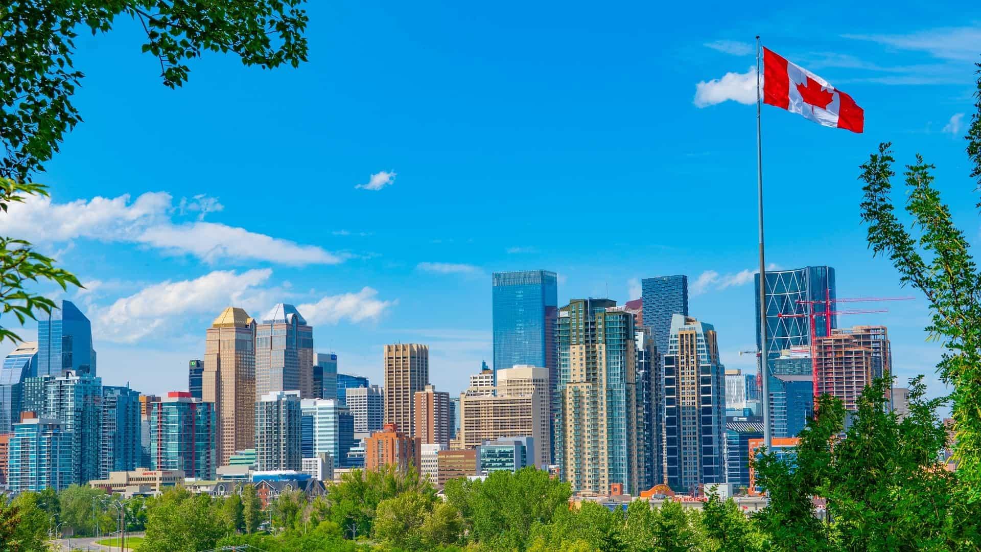 Le Canada, classé meilleur pays du monde