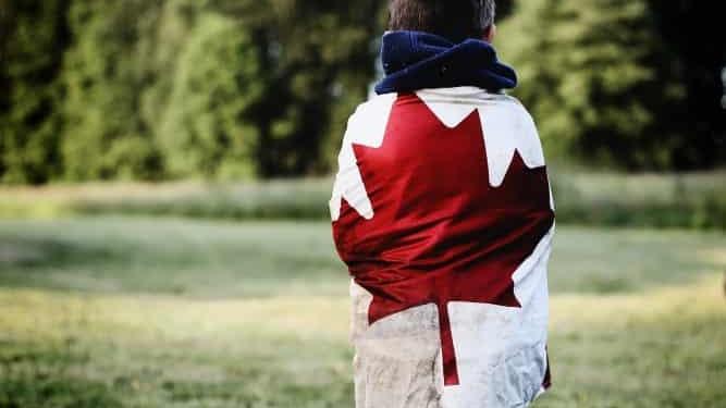 Malgré la crise du COVID-19, le Canada reste un grand pays d'immigration