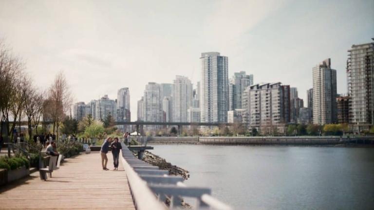 Ville de Vancouver