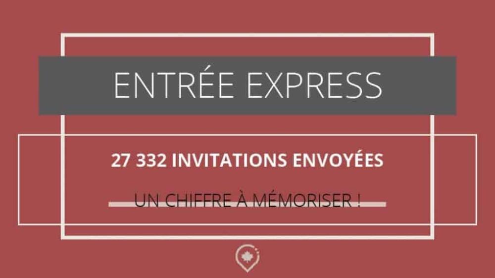 Entrée Express - 13 février 2021
