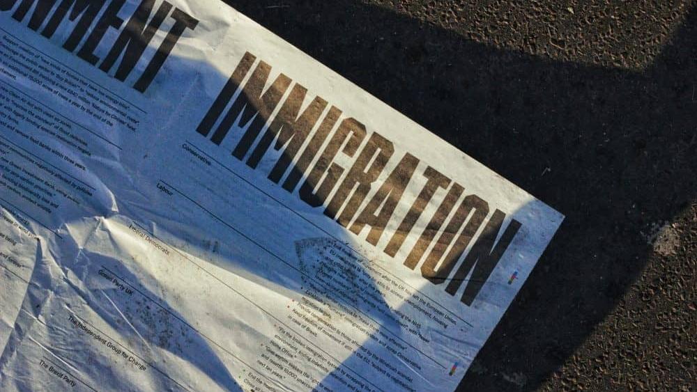 Trop ou trop peu d'immigrants